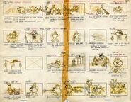The Whistler Storyboard 4