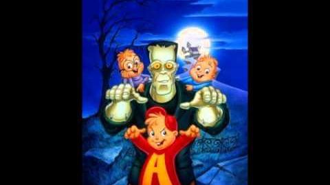 Alvin and the Chipmunks - Dem Bones