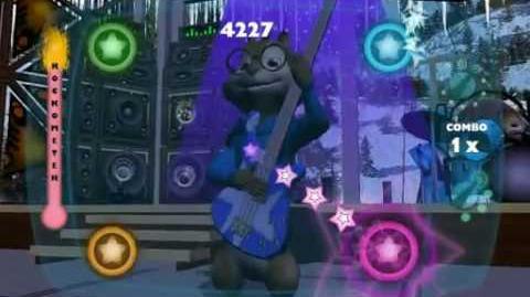 The Chipmunks-Video Killed The Radio Star
