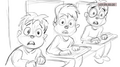 Slippin' Thru My Fingers storyboards 01.png