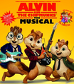 Alvin and the Chipmunks The Musical Poster.png
