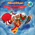 Merry Christmas, Mr. Carroll! Book Cover.png