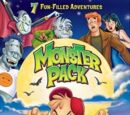 Monster Bash Fun Pack