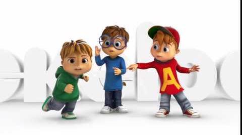 ALVINNN!!! and the Chipmunks - Nick Mnemonic