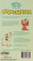 A&TC Chipmunkmania VHS Back Cover.png