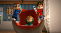 Alvin & Simon Playing Video Game.png