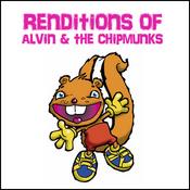 Renditions of Alvin & the Chipmunks Infringing Album