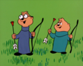 Simon and Theodore in Archery Contest.png