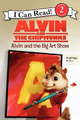 Alvin and the Big Art Show (Book Cover).png
