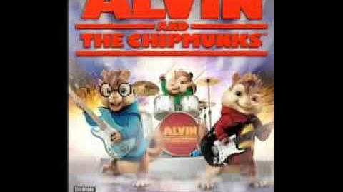 Alvin and the chipmunks Life is a highway