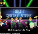 Takin' Center Stage