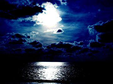 Ciel-nuit