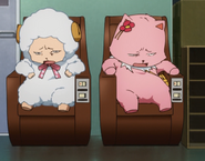 Amagi-brilliant-park-lazy-mascots