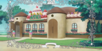Moffle's Candy House