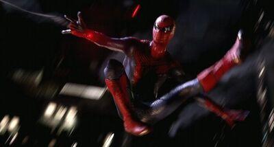 Spider-man New 52