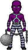 Parasite Man