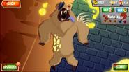Muta bear pre-op