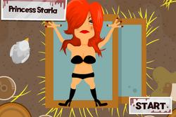 Princess Starla 2