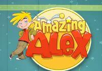 Amazing-alex