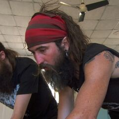 Brandon &amp; Adam doing the <a href=