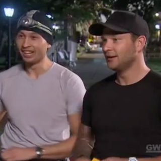 Paul & Steve are told to Keep Racing in Havana, Cuba.
