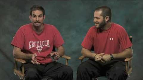 The Amazing Race 15 - Meet Zev and Justin