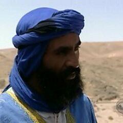Leg 11: Nomadic Berber Camp, Marrakech, Morocco