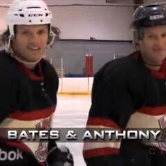 Bates & Anthony opening pose.