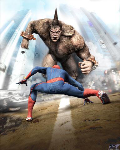 File:The-Amazing-Spider-Man and Rhino.jpg