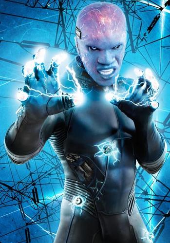 Electro | Amazing Spider-Man Wiki | FANDOM powered by Wikia