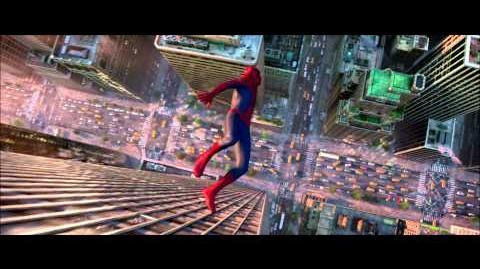 "THE AMAZING SPIDER-MAN 2 RISE OF ELECTRO-TVSpot20ab""Trailer Cutdown""(cta)-17.04. im Kino"