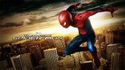 Spider man 2012 concept by hyzak-d396m4d
