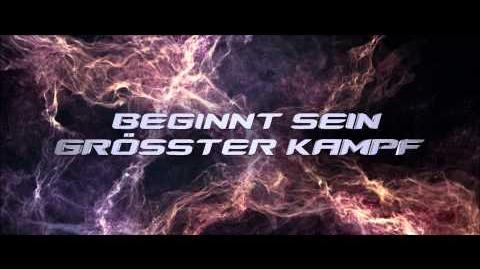 "THE AMAZING SPIDER-MAN 2 RISE OF ELECTRO-TVSpot20ab""Event""(cta02)-17.04. im Kino"