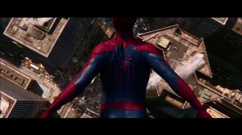 TRAILER - THE AMAZING SPIDER-MAN 2 Tráiler en español (HD) - El Poder de Electro