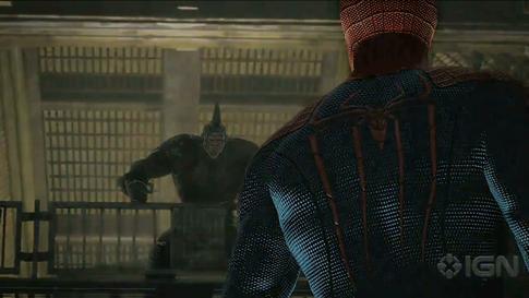 File:The-Amazing-Spider-Man-Rhino III.png