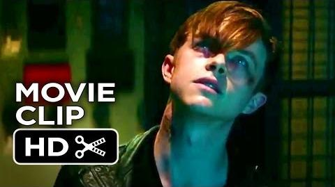 The Amazing Spider-Man 2 Movie CLIP - Harry and Electro (2014) - Andrew Garfield Movie HD