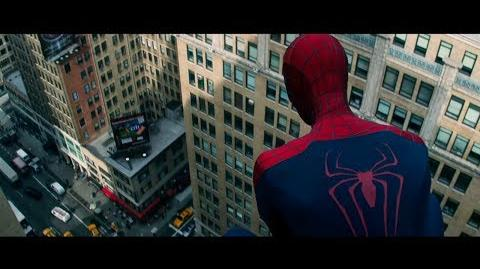 """THE AMAZING SPIDER-MAN 2 - Official """"Becoming Peter Parker"""" Featurette 5 (2014) HD"""