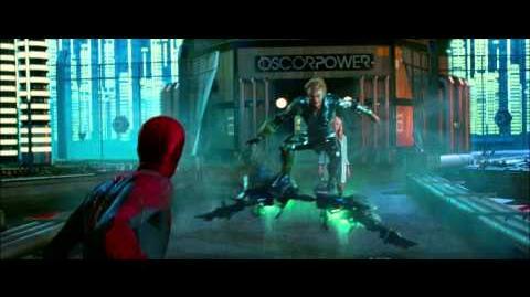 "THE AMAZING SPIDER-MAN 2 RISE OF ELECTRO-TVSpot30ab""New Era""-17.04. im Kino"