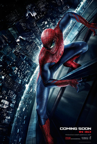 File:The Amazing Spider-Man third poster.png