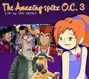 The Amazing Spiez! OCs Episode 3