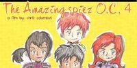The Amazing Spiez! OCs Episode 4