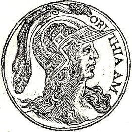 Orithya