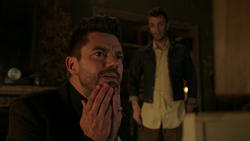 Jesse reviews Mark Harelik's audition