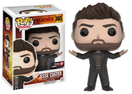 Jesse Custer Pop! Vinyl (GameStop exclusive)