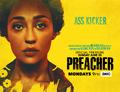 Preacher season 2 poster - Ass Kicker.png