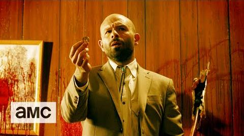 Preacher 'A Coin Toss' Official Sneak Peek Episode 108