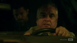 Hugo drives Jesse