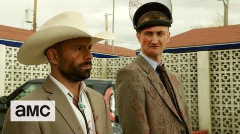 Preacher Next On 'Sundowner' Episode 105