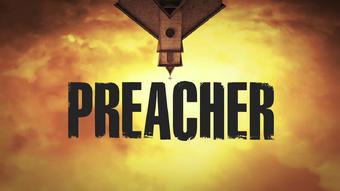 Preacher teaser titlecard