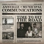 Annville Municipal Communications - 31st July
